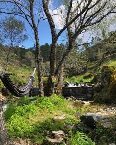 Vale de Moses, a natural paradise in the Portugese mountain 1